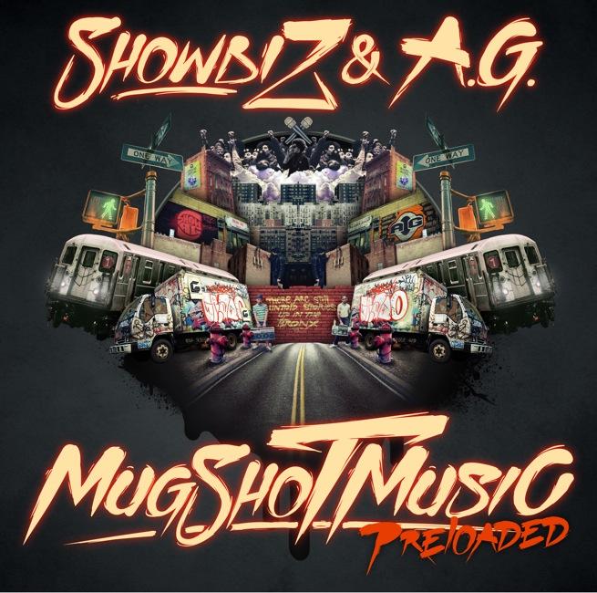 Showbiz & A.G. -