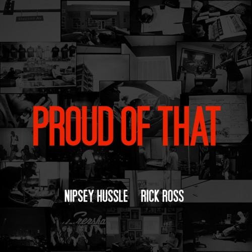 Nipsey Hussle -