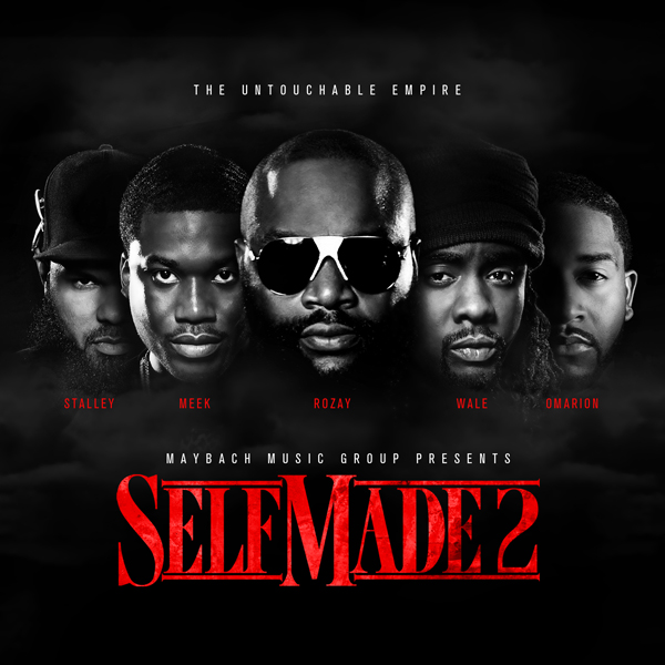 MMG Presents Self Made Vol. 2 - @@@1/2 (Review)