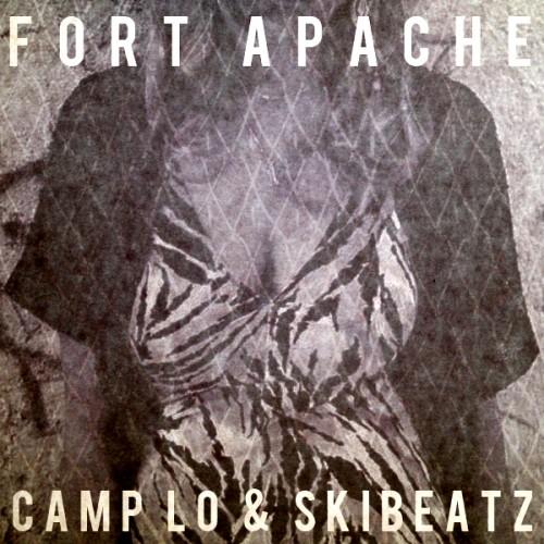 Camp Lo & Ski Beatz -