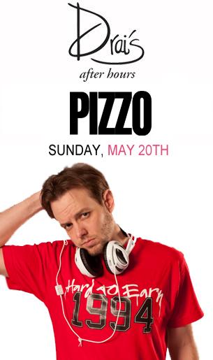 DJ Pizzo -