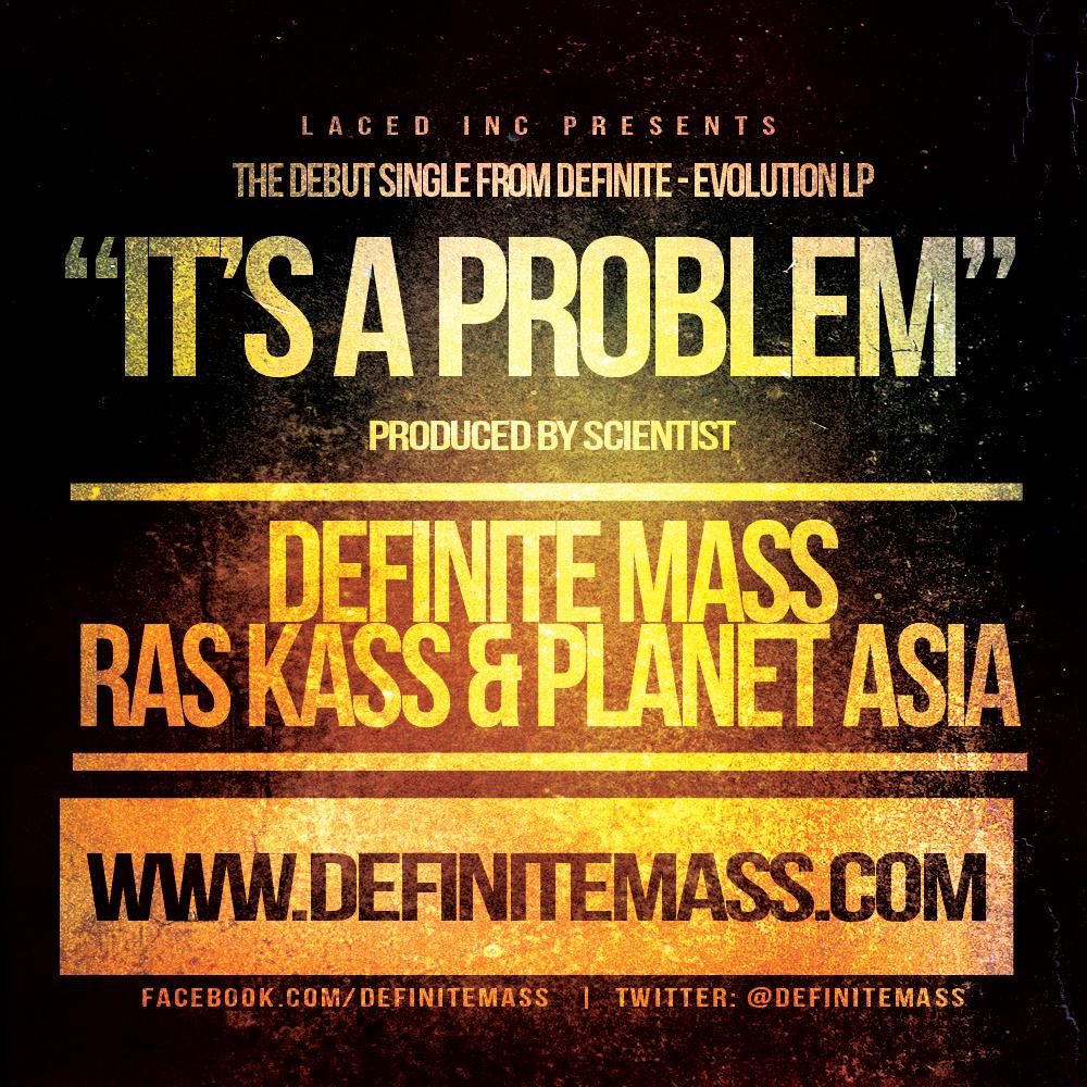 Definite Mass -