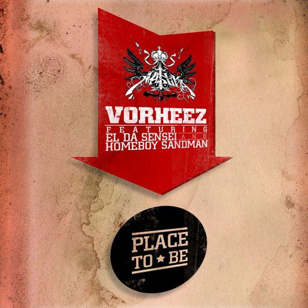 Vorheez -