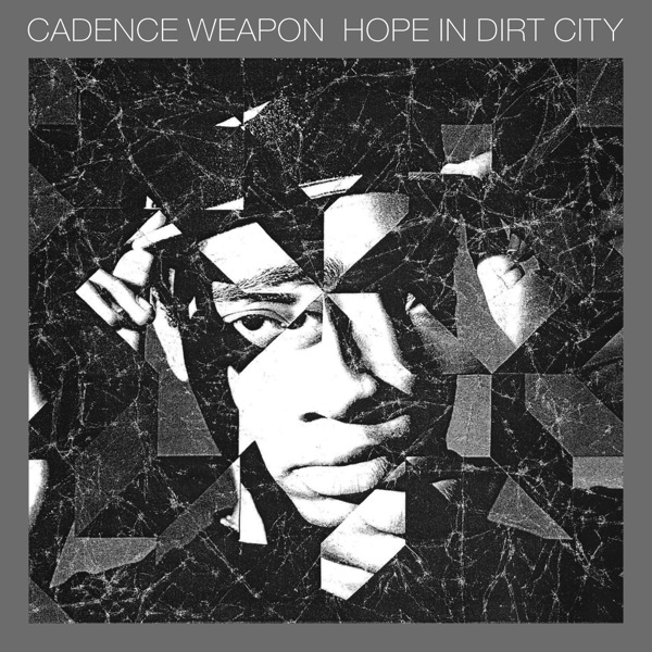 Cadence Weapon - 