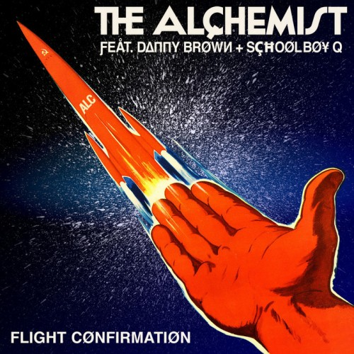 Alchemist - 