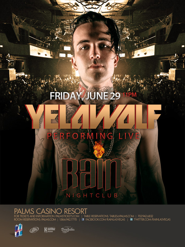 Yelawolf - 
