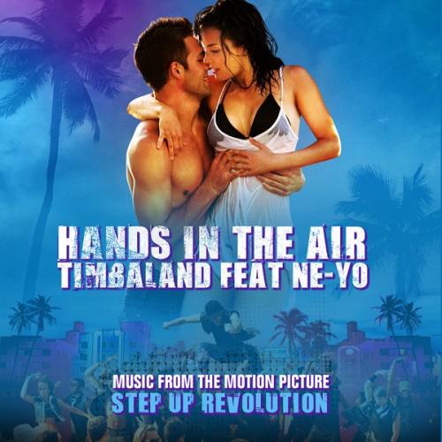 Timbaland -