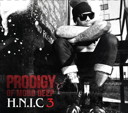 Prodigy of Mobb Deep -