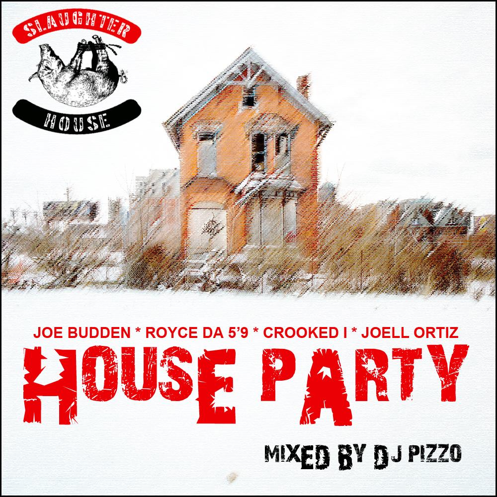 Slaughterhouse + DJ Pizzo -