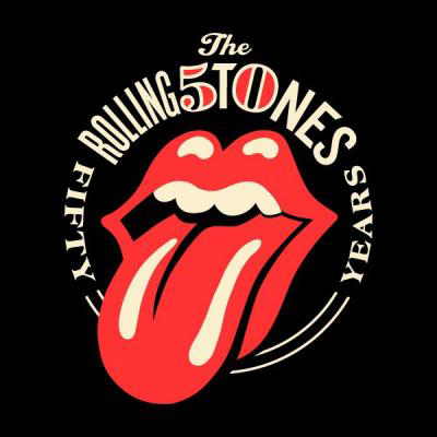 OBEY's Shepard Fairey Has Redesigned The Rolling Stones Logo