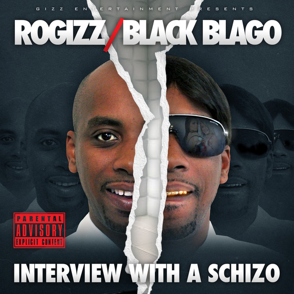 Rogizz aka Black Blago - 