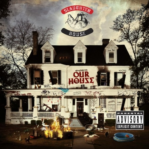 Slaughterhouse - 