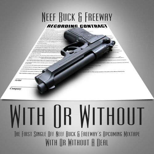 Neef Buck + Freeway - 