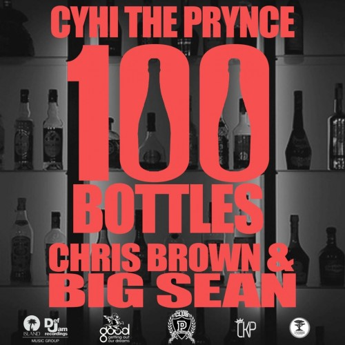 CyHi The Prynce -