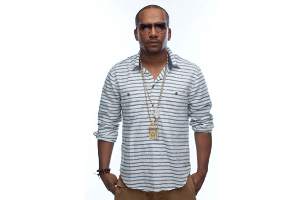CyHi The Prynce Talks