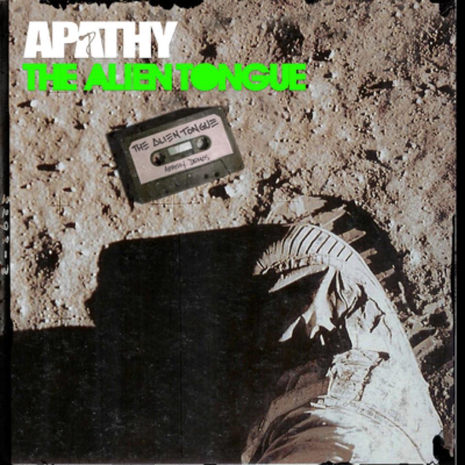 Apathy Dropping