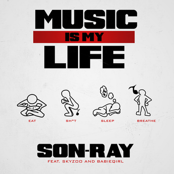 Son-Ray - 