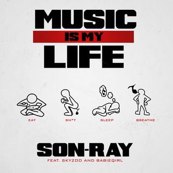 Son-Ray -
