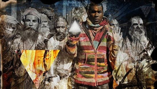 Jay Electronica -