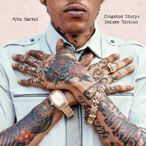 Vybz Kartel - 