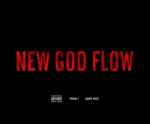 Kanye West + Pusha T -