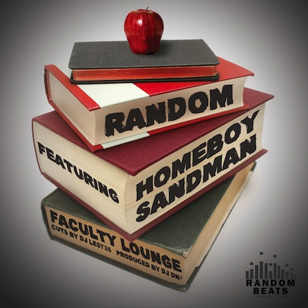 Random + Homeboy Sandman -