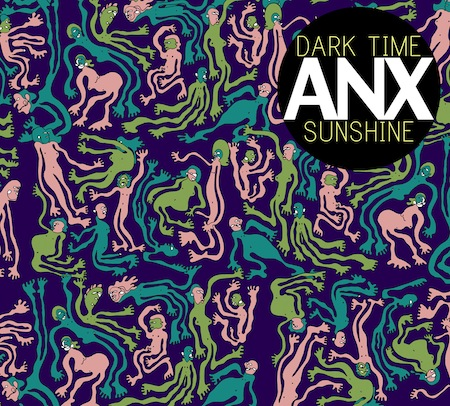 Dark Time Sunshine - 