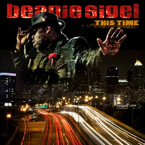 Beanie Sigel Gets Time, Announces