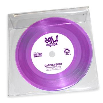 Purple Del 7