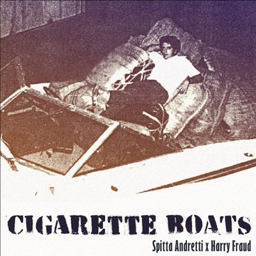 Curren$y + Harry Fraud -