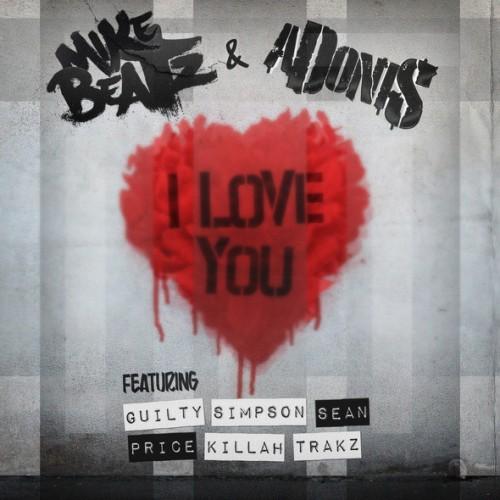 Mike Beatz + Adonis -