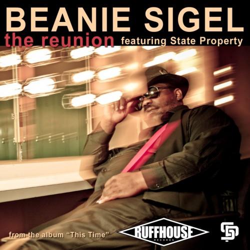 Beanie Sigel -