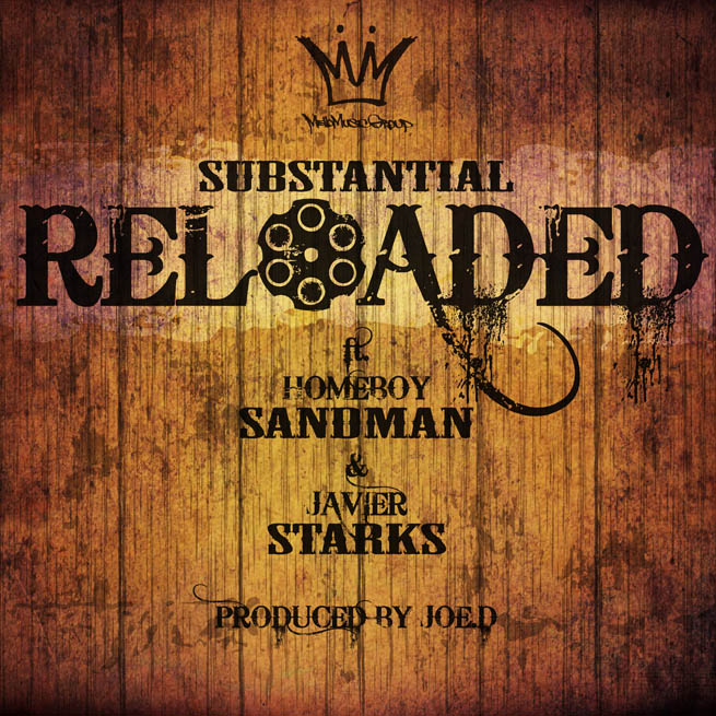 Substantial -