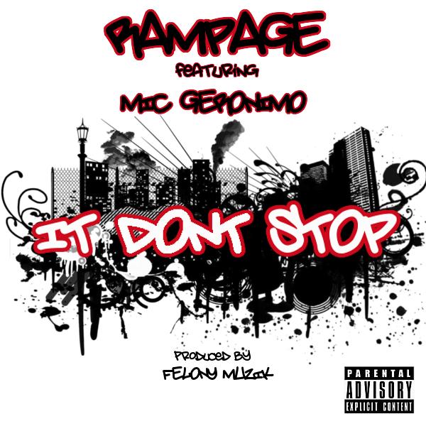 Rampage -