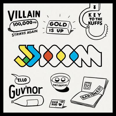 J.J. Doom -