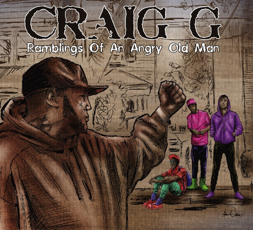 Craig G - 