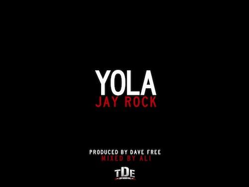 Jay Rock -