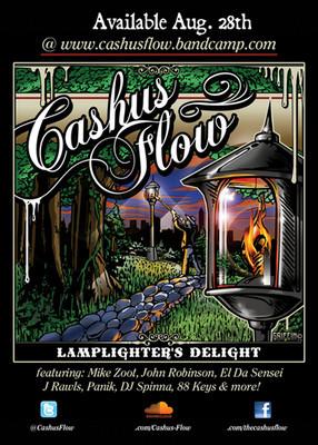 Cashus Flow -