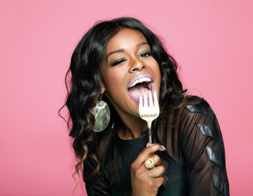 Azealia Banks Sets Date For