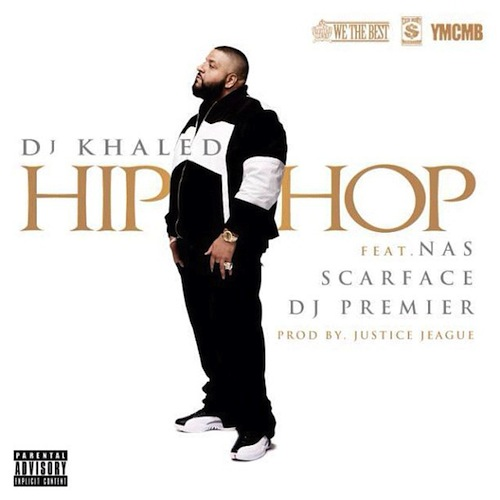 DJ Khaled - 