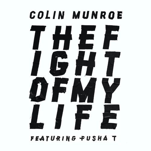 Colin Munroe -