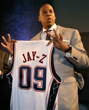 Jay-Z's Role In NBA2K13 Explained, Briefly