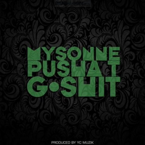 Mysonne -