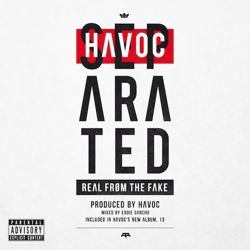 Havoc Of Mobb Deep -