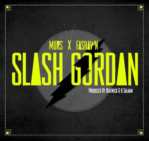 Murs & Fashawn - 