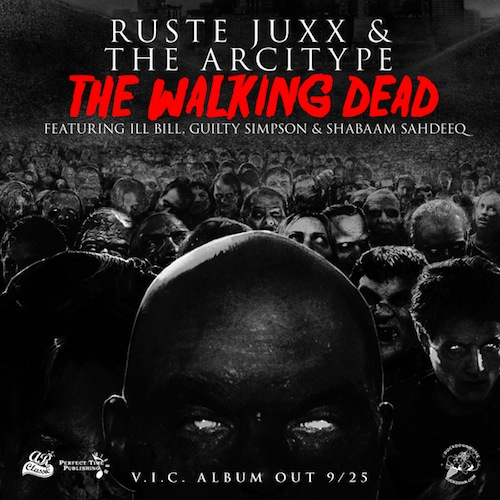 Ruste Juxx + The Architype -